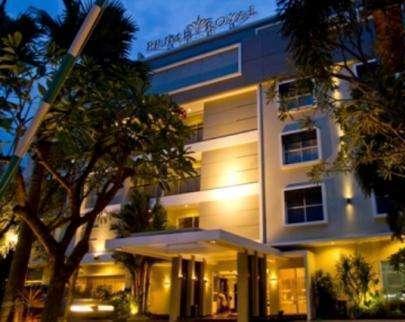 Prime Royal Hotel Surabaya - d