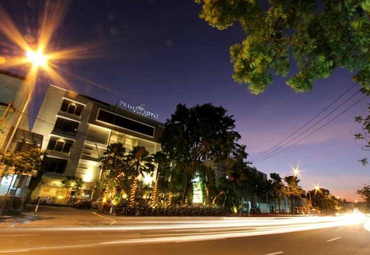 Tarif Hotel Prime Royal Hotel (Surabaya)