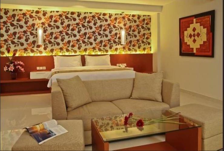Prime Royal Hotel Surabaya - Junior Suite