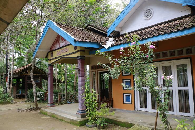 Omah Kemiri 6 Yogyakarta Yogyakarta - Appearance