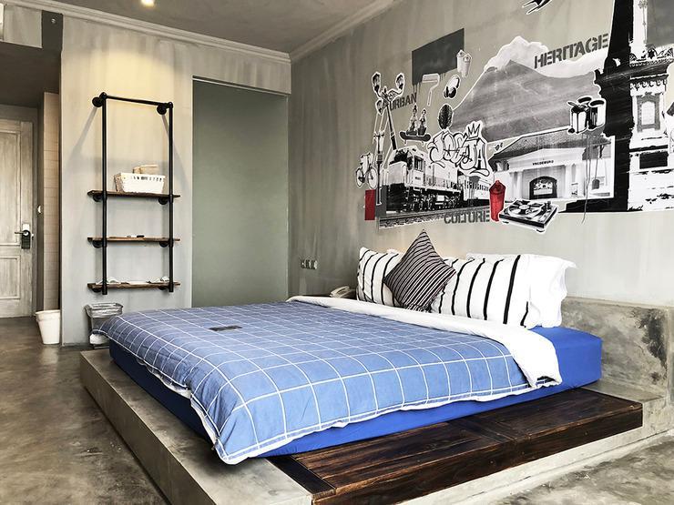The Amartya Jogjakarta Hotel Yogyakarta - Room#307