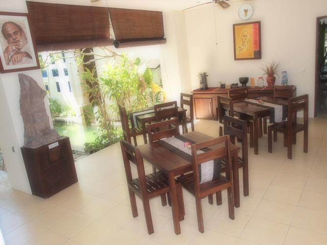 Al-Isha Hotel Bali - Coffee Shop