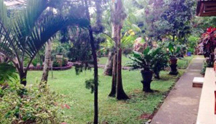 Rahayu Bungalow Bali - surrounding