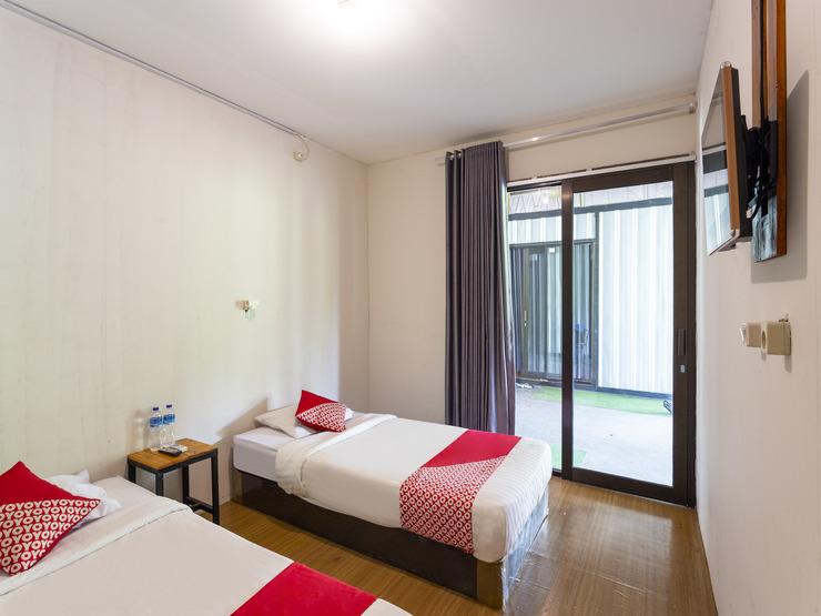 OYO 883 Pavo Resort Bogor - Guestroom S/T