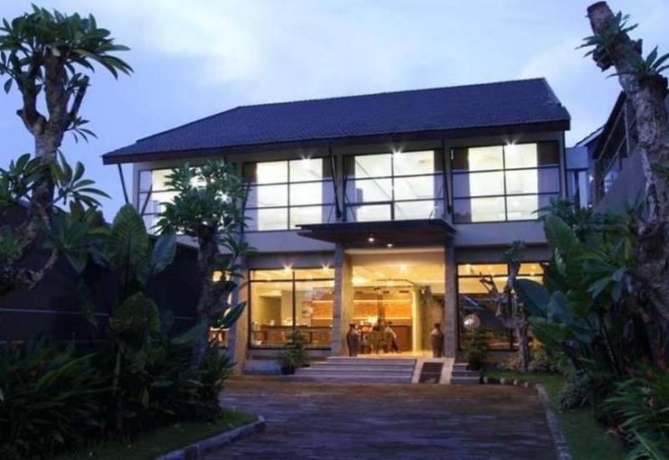 Ommaya Hotel Solo - ommaya-1