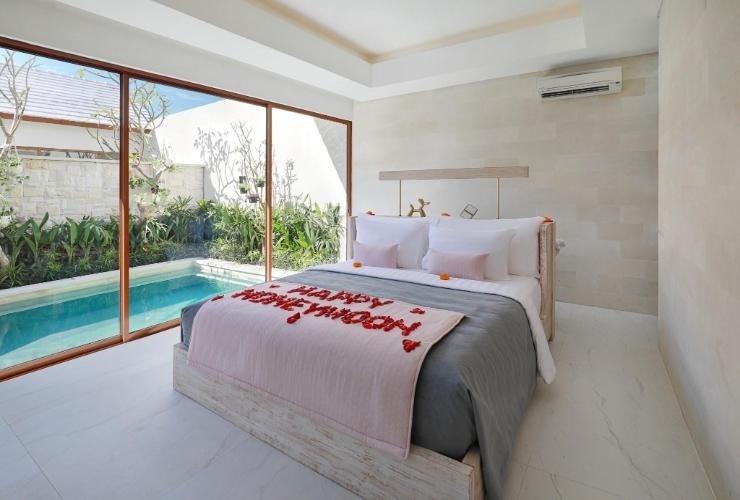 La Vie Villa Bali - Guest room