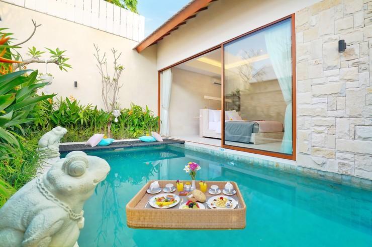 La Vie Villa Bali - La Vie Villa