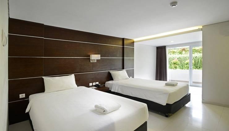 Karimun Jawa Hotel D'Season Karimun Jawa - Busines Twin