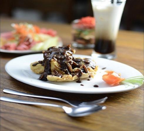 Karimun Jawa Hotel D'Season Karimun Jawa - Meals