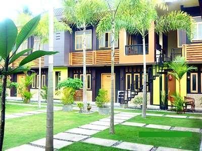 Hotel Bintang Batukaras Pangandaran -