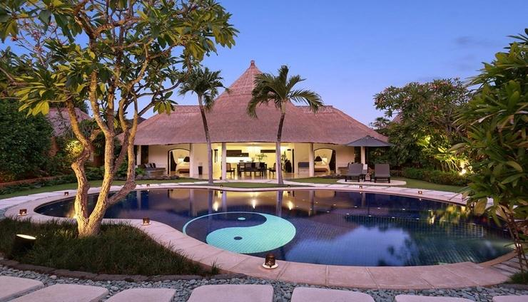 Impiana Private Villas Seminyak Bali - Facilities