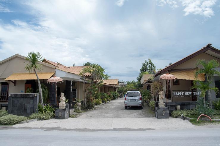 Airy Eco Tanjung Pandan Pattimura 8 Belitung - Exterior