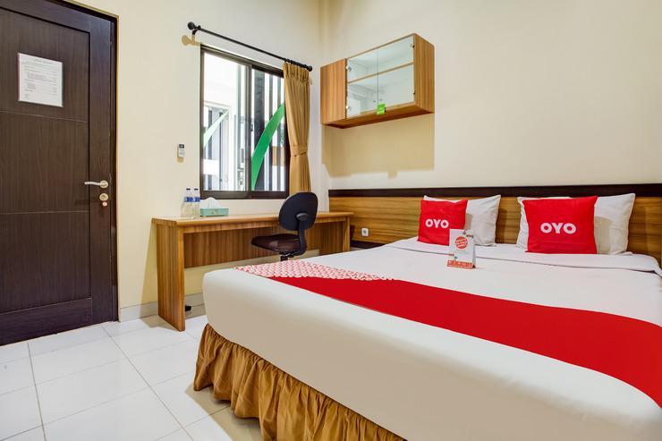 OYO 90037 Rumah Verde Bogor - Guestroom S/D