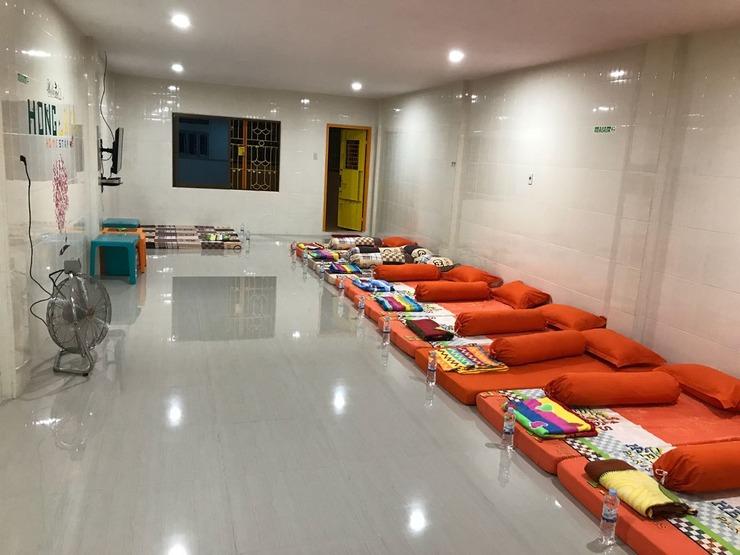 Hong Jaya Homestay Pematangsiantar - Guest room