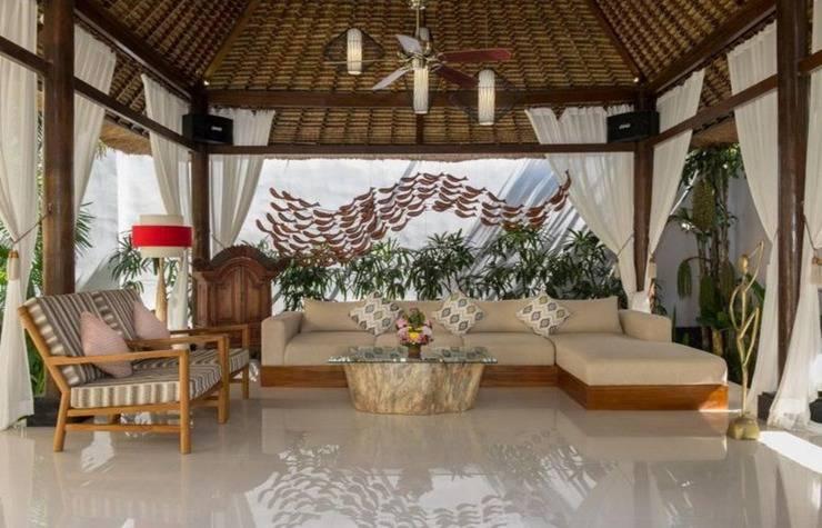 Villa Alin Bali - Interior