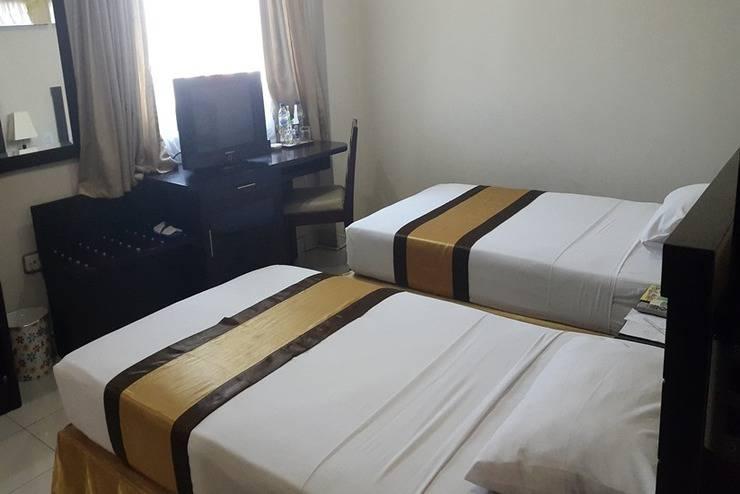 Beril Nur Hotel Makassar - Superior Twin