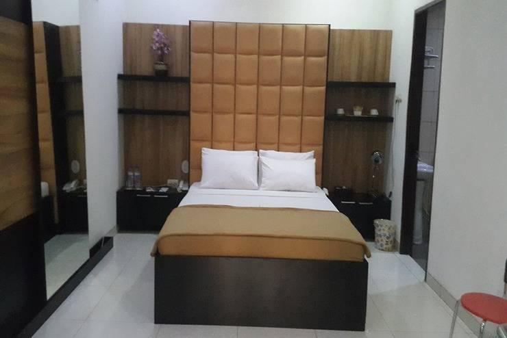 Beril Nur Hotel Makassar - Suite