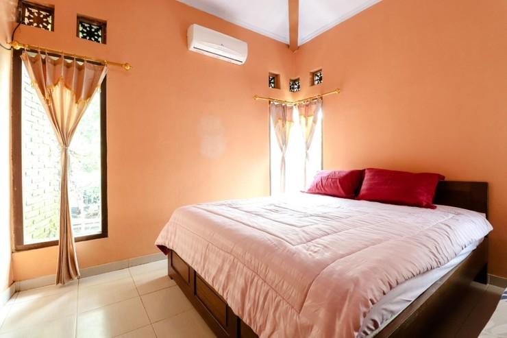 Nurudin House Magelang - Family Suite