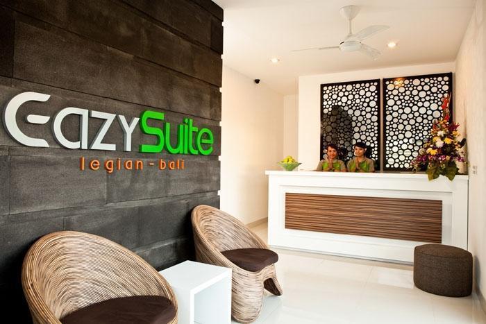 Eazy Suite Bali - Lobi