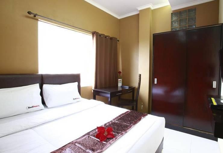 reddoorz pangeran antasari jakarta booking dan cek info hotel rh pegipegi com