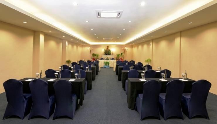 Kuta Station Hotel & Spa Bali - Meeting Room
