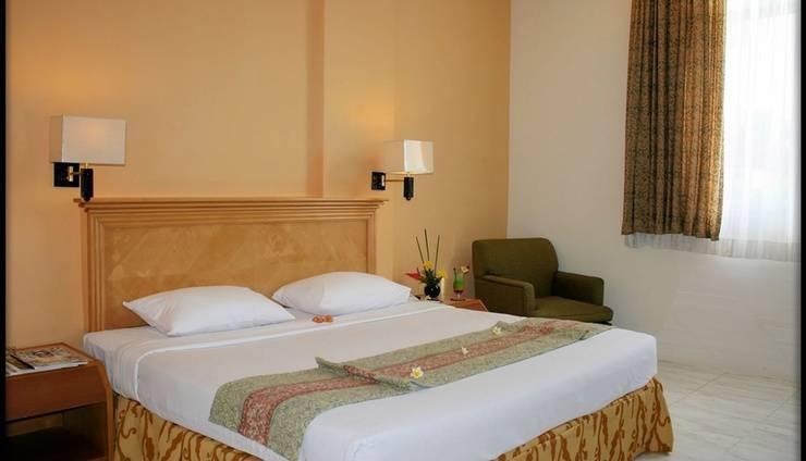 Kuta Station Hotel & Spa Bali - Superior
