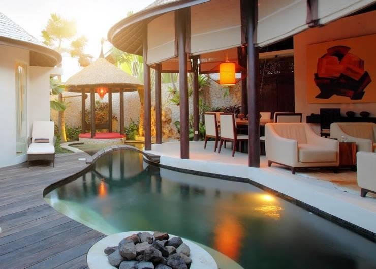 Alamat Sandi Kala Villas - Bali