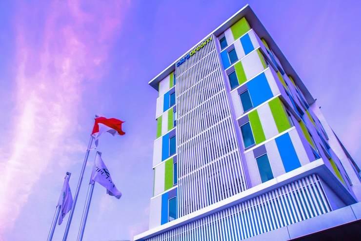 Hotel Citradream Cirebon - Hotel Building