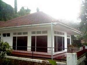 Villa Sekar Kedaton -