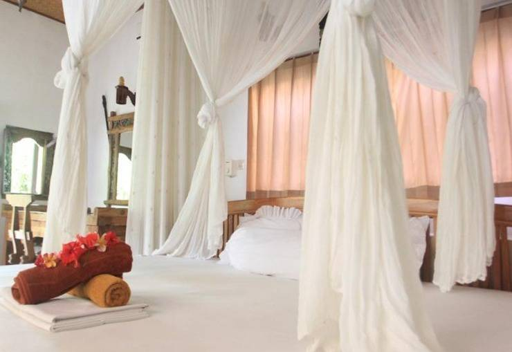 Ketut Losmen Bungalows Bali - Kamar tamu