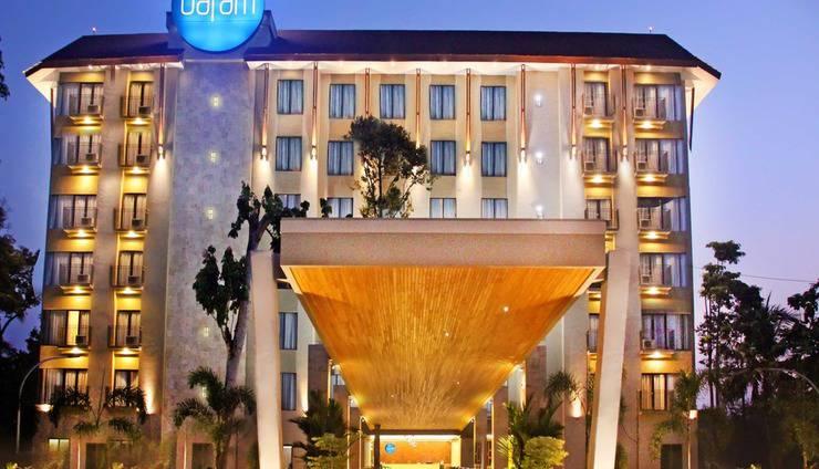 Hotel Dafam Linggau Kupang - Hotel Dafam Linggau