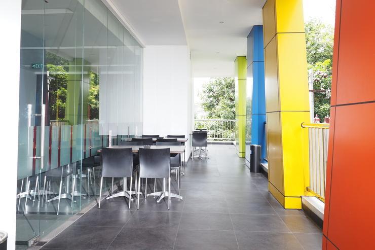 Amaris Hotel Sriwedari Solo - Public Area