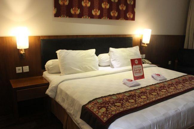 NIDA Rooms Puri Mayang Complex Kota Baru Jambi -