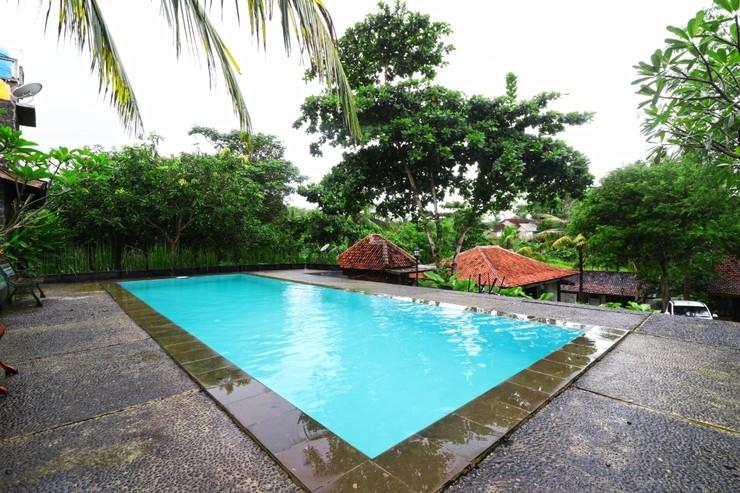 Negla Beach Villa Garut - ROOM