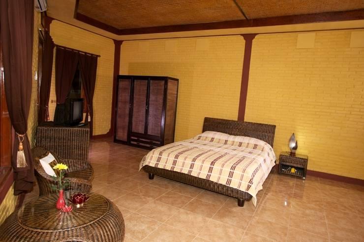 Guest House Kudos Bali - Kamar Tamu