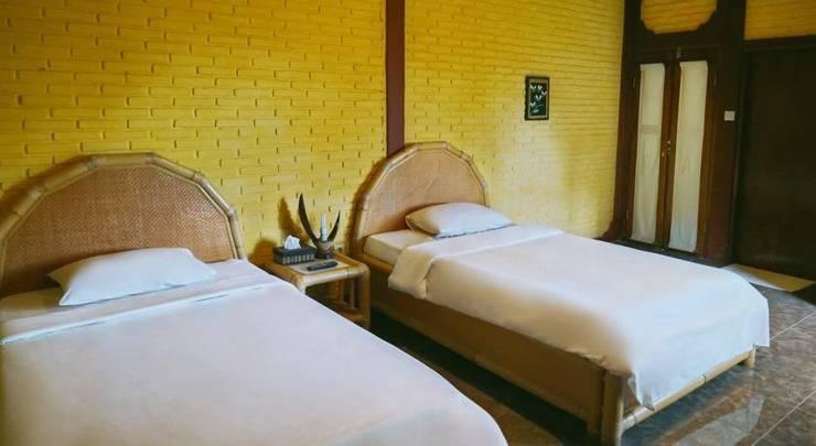 Guest House Kudos Bali - Kamar
