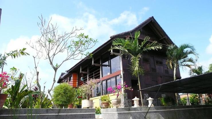 Balam Bali Villa Bali - exterior