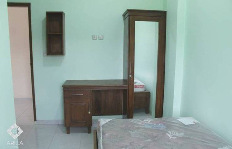 D'Kost 265 Guest House Manage by Arilla Sumedang - Interior