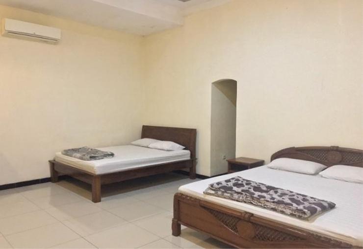 Samudra Hotel & Resto Jepara - Superior