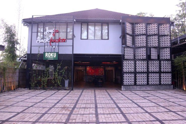 Jogja Backpacker Rooms Yogyakarta - exterior