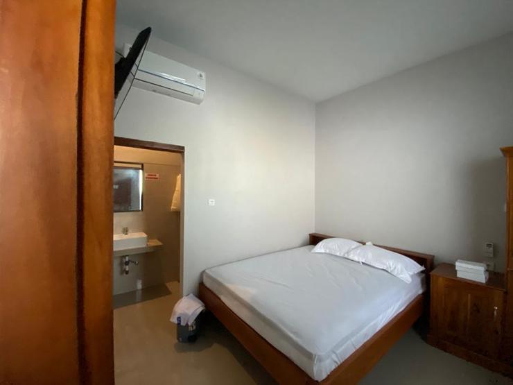 Wisma Asri Hotel Surabaya - Standard Room