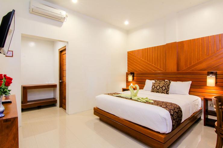 S5 Guest House Yogyakarta - sdeluxe