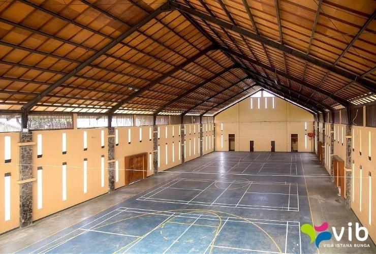 Villa K2 - 6 Istana Bunga - Lembang Bandung Bandung - 5