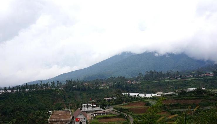 Villa K2 - 6 Istana Bunga - Lembang Bandung Bandung - 10
