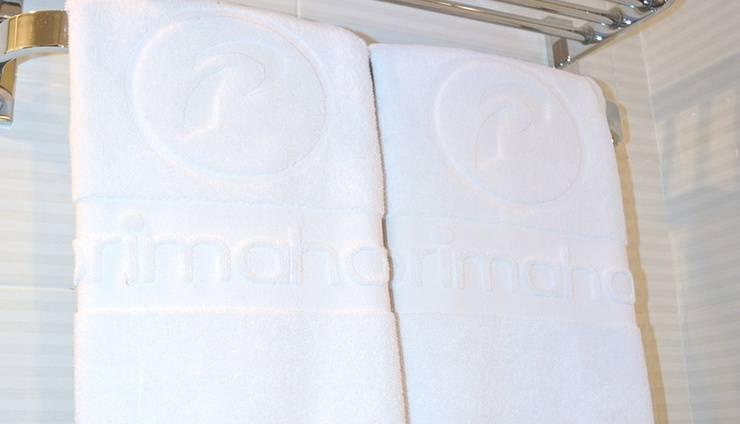 D Primahotel Medan - Towel