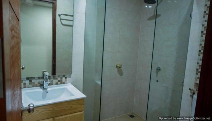 Hastina Stylish Hotel Lombok - Room