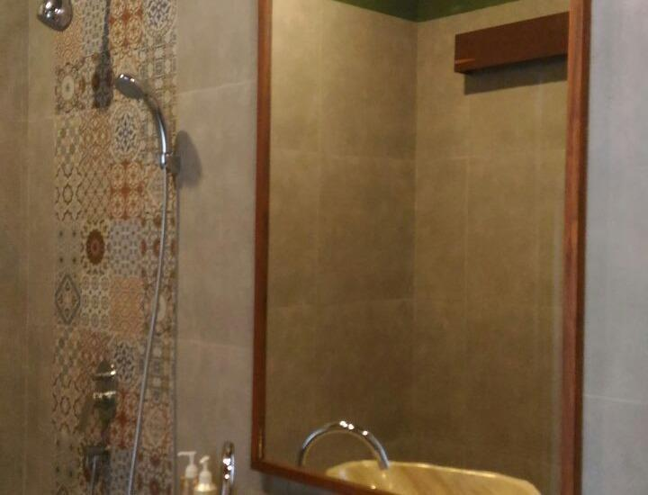 Mola2 Resort Gili Air Lombok - Bathroom