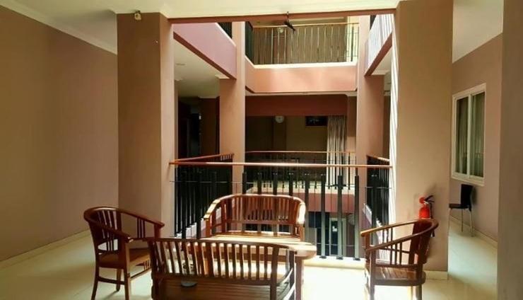 Hotel Amalia Malioboro Yogyakarta - Interior