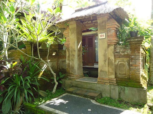 Puri Asri Villa Bali - Eksterior