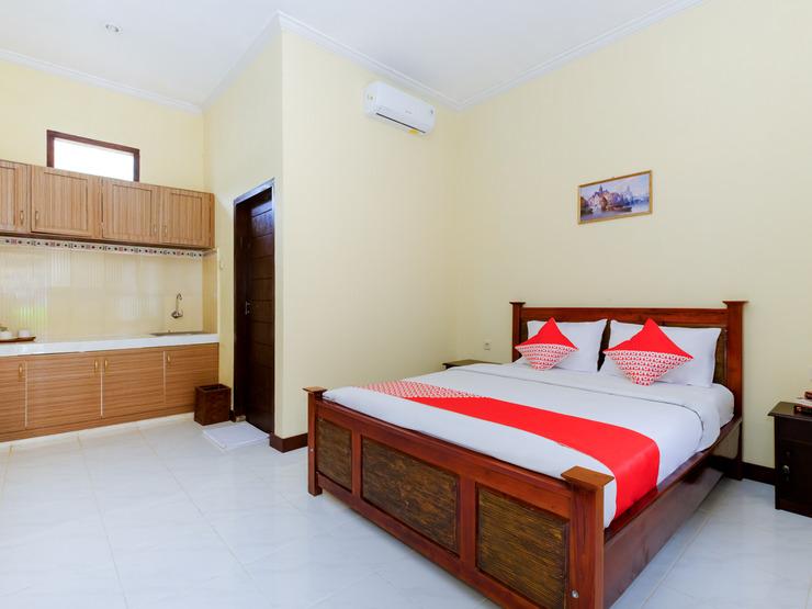 OYO 2864 Mangsit Garden Homestay Lombok - Guestroom